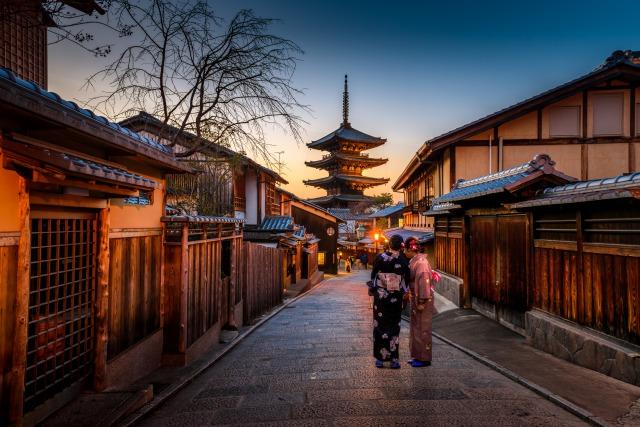 転職エージェント京都